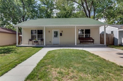 620 Benton, Valley Park, MO 63088 - MLS#: 18050331