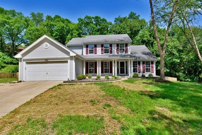3001 Summerfield Manor, St Louis, MO 63129 - MLS#: 18050486