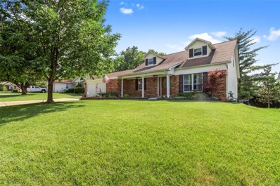 14 Heather Valley Circle, St Peters, MO 63376 - MLS#: 18050499