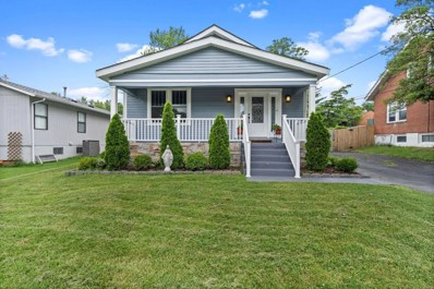 1025 Dolores Avenue, St Louis, MO 63132 - MLS#: 18050502