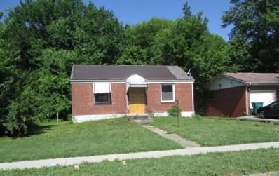 1337 N 43rd Street, East St Louis, IL 62204 - MLS#: 18050508