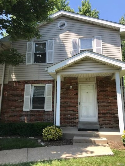 1929 Suns Up Way, Florissant, MO 63031 - MLS#: 18050564