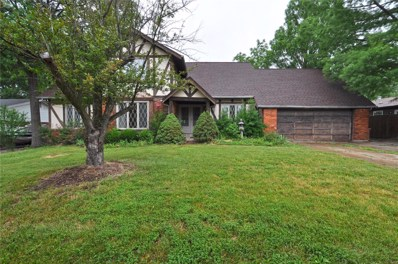 1546 Virginia, Ellisville, MO 63011 - MLS#: 18050583
