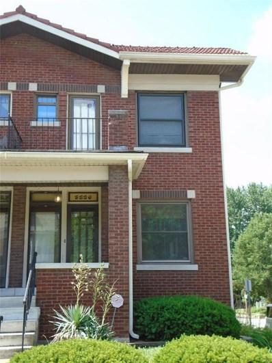 3226 Geyer Avenue, St Louis, MO 63104 - MLS#: 18050592