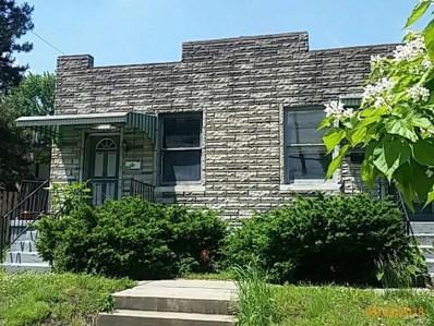 6901 Southwest Avenue, St Louis, MO 63143 - MLS#: 18050602