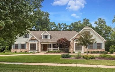 747 River Hills Drive, Fenton, MO 63026 - MLS#: 18050611