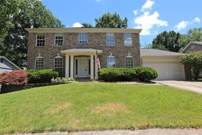 1520 Shadow Wood Drive, St Charles, MO 63303 - MLS#: 18050668