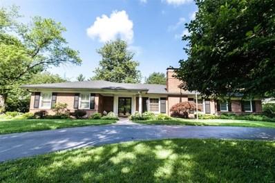 31 Oak Park Drive, St Louis, MO 63141 - MLS#: 18050729