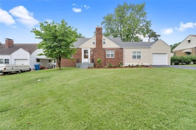 9916 Coventry Lane, St Louis, MO 63123 - MLS#: 18050740