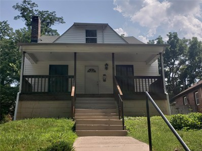 8022 Monroe Avenue, St Louis, MO 63114 - MLS#: 18050744