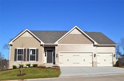 4305 Hawkins Ridge (Lot 47) Drive, Oakville, MO 63129 - MLS#: 18050760