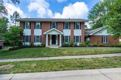 14222 Kinderhook, Chesterfield, MO 63017 - MLS#: 18050809