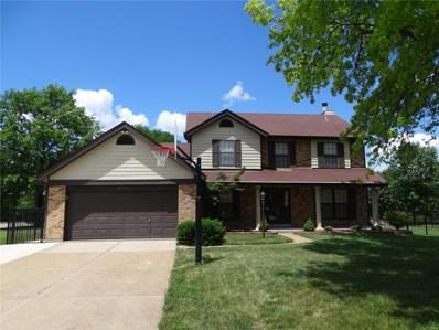 9569 Banyon Tree Court, St Louis, MO 63126 - MLS#: 18050824