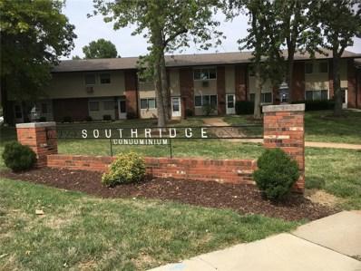 9008 Villaridge UNIT D, St Louis, MO 63123 - MLS#: 18050851