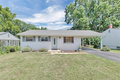 2118 Pincian Drive, Unincorporated, MO 63026 - MLS#: 18050861