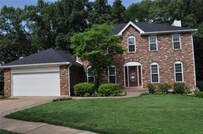 1417 Oakhall Manor Court, Unincorporated, MO 63021 - MLS#: 18050898