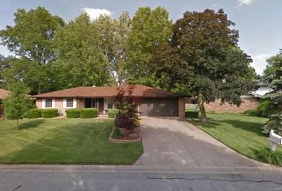 316 Warrensburg Drive, Belleville, IL 62223 - #: 18050972