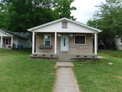 2309 N 6th, St Charles, MO 63301 - MLS#: 18050976