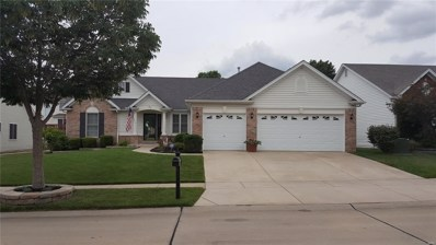 30 Boschert Creek Drive, St Peters, MO 63376 - MLS#: 18050980
