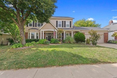 3495 Brookwood Circle, St Charles, MO 63301 - MLS#: 18050981