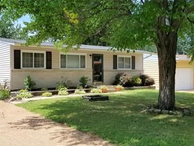 10537 Fabick Drive, St Louis, MO 63123 - MLS#: 18051026