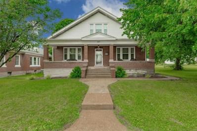 307 Park Street, Waterloo, IL 62298 - MLS#: 18051038