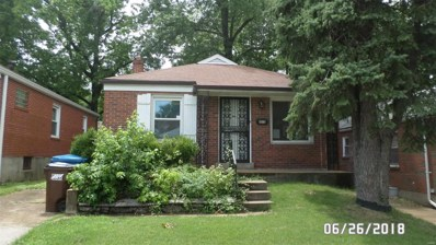 6616 Boles Avenue, St Louis, MO 63121 - MLS#: 18051052