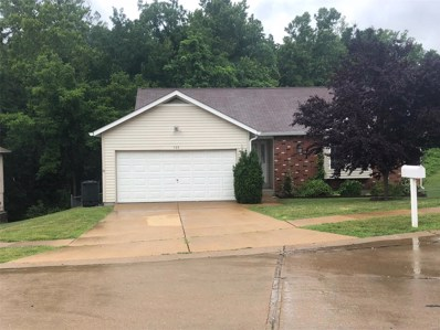 964 Mill Creek, Imperial, MO 63052 - MLS#: 18051062