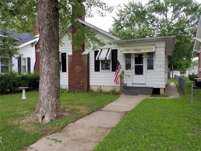 230 Bowman Avenue, East Alton, IL 62024 - MLS#: 18051091
