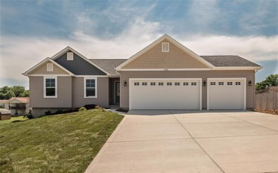 1022 Palisades Lane, Pacific, MO 63069 - MLS#: 18051105
