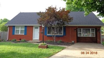 2565 Ivy Lane, Granite City, IL 62040 - MLS#: 18051133
