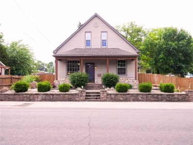108 S Long Street, Caseyville, IL 62232 - MLS#: 18051141