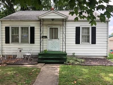 109 E Sproul Street, Sparta, IL 62286 - MLS#: 18051153