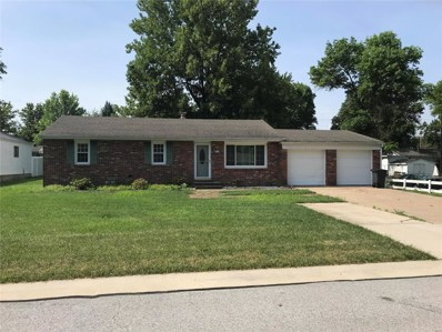207 2nd Street, Collinsville, IL 62234 - #: 18051185