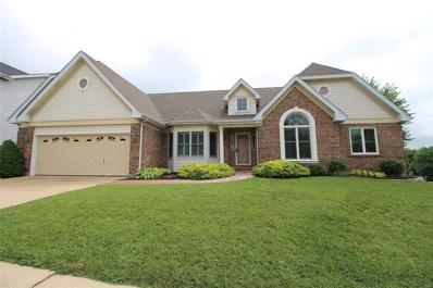 4962 Karington Place Drive, St Louis, MO 63129 - MLS#: 18051198