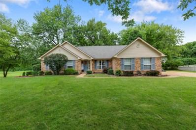 6300 Highland Estates Drive, St Louis, MO 63129 - MLS#: 18051201