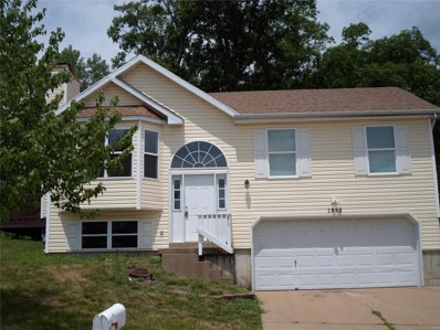 1983 Birchwood Drive, Barnhart, MO 63012 - MLS#: 18051209