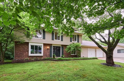 15268 Country Ridge Drive, Chesterfield, MO 63017 - MLS#: 18051213