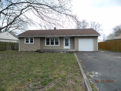 203 Stites Avenue, Fairview Heights, IL 62208 - MLS#: 18051227
