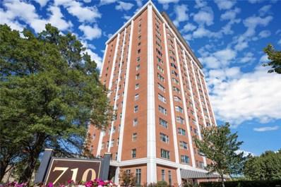 710 S Hanley Road UNIT 9D, Clayton, MO 63105 - MLS#: 18051245