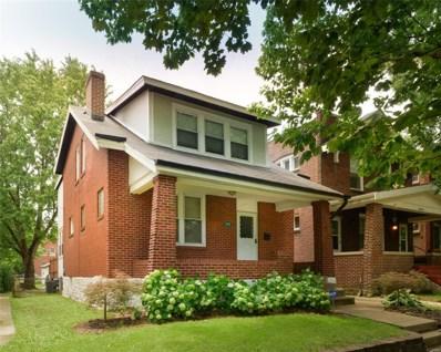 5032 Sutherland Avenue, St Louis, MO 63109 - MLS#: 18051257