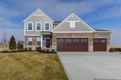 117 Far Meadow Drive, Lake St Louis, MO 63367 - MLS#: 18051278