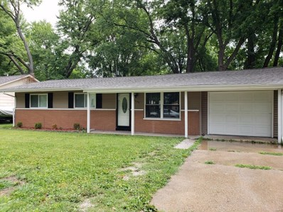 6124 Old Collinsville, Fairview Heights, IL 62208 - #: 18051283