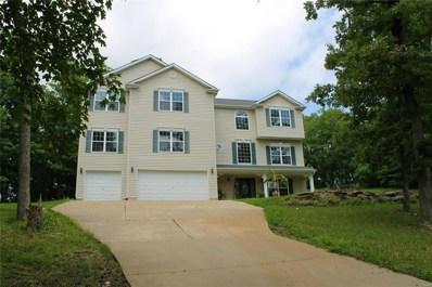 71 N Lake Sherwood Drive, Marthasville, MO 63357 - MLS#: 18051285