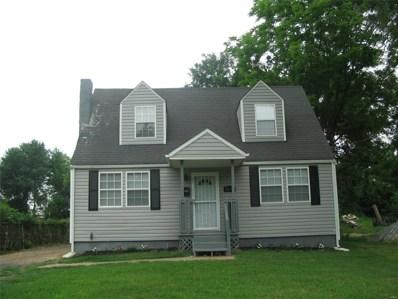 8547 Church Lane, Edgemont, IL 62203 - MLS#: 18051302
