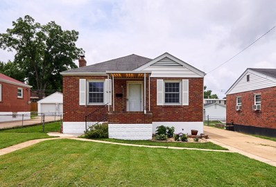 9228 Wabaday Avenue, St Louis, MO 63114 - MLS#: 18051331