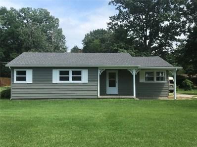 105 Archer Drive, Godfrey, IL 62035 - MLS#: 18051366