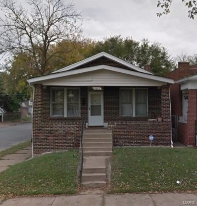 4243 E San Francisco Avenue, St Louis, MO 63115 - MLS#: 18051367