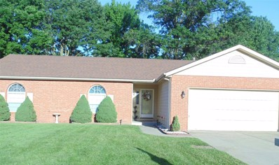 513 Lenora, Fairview Heights, IL 62208 - MLS#: 18051399