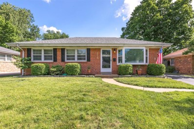 9708 Willow Creek Lane, Rock Hill, MO 63119 - MLS#: 18051452
